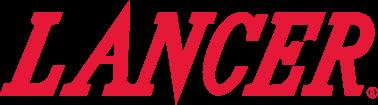 Lancer Logo Red PNG